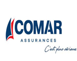 """شركة البحرالمتوسط للتأمين وإعادة التأمين """"كومار"""""""