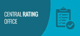 RATING BUREAU CENTRAL