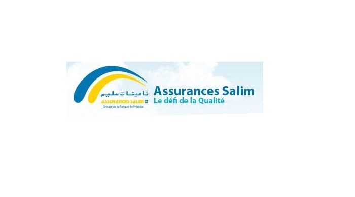 ASSURANCES SALIM – Indicateurs d'activité trimestriels au 30/06/2016