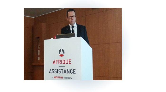 25ème anniversaire Afrique Assistance
