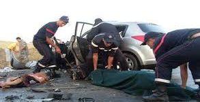Accidents de la route, ce criminel qui sommeille en chacun d'entre nous !