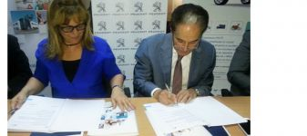 Nouveau partenariat entre la Stafim Peugeot et les Assurances Salim