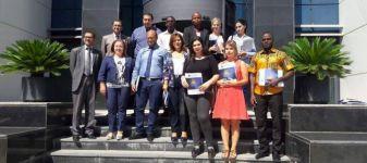 PRIX AIEFFA TUNIS : Jeudi 22 septembre 2016