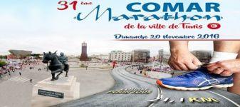 31ème édition du Marathon de la COMAR