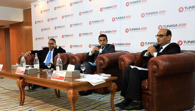 Conférence Tunisia 2020 : Participation d'un millier d'entreprises locales et internationales