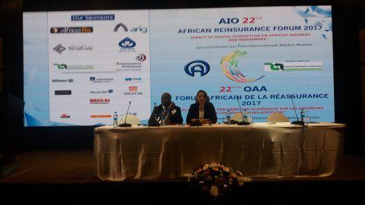 22ème Forum africain de réassurance