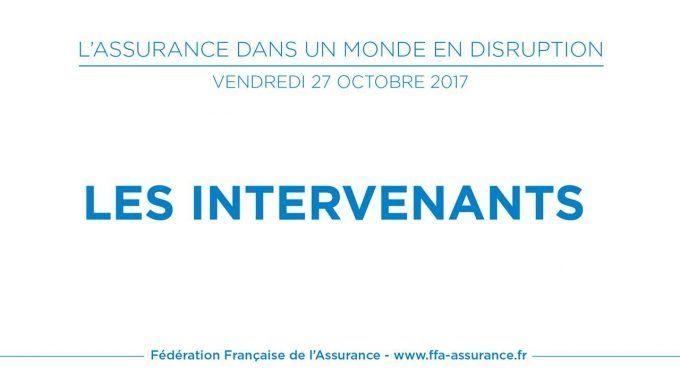 9ème conférence internationale de l'assurance