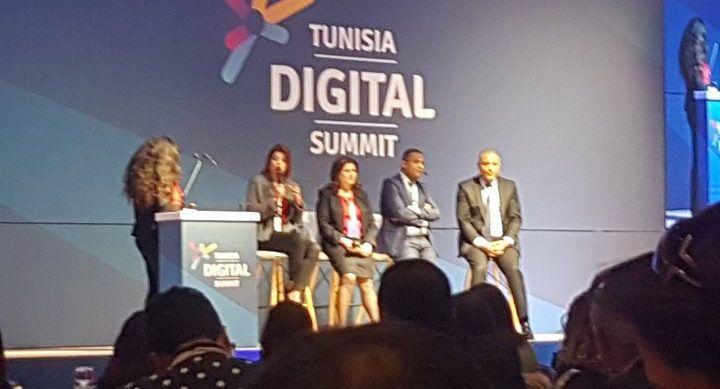 TDS : TUNISIA DIGITAL SUMMIT