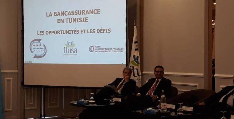 La bancassurance en Tunisie Les opportunités et les Défis