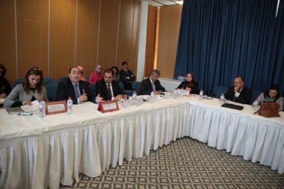 Rencontre avec la société civile en préparation du prochain round des négociations avec l'UE sur l'ALECA