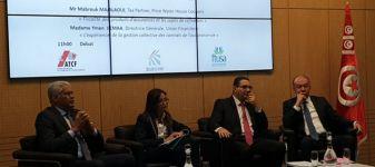 «L'Assurance Vie, Produits d'Epargne pour le Développement Durable»