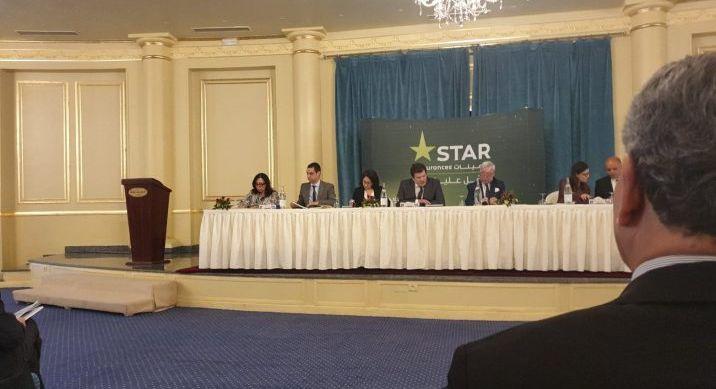 AGO Assurances STAR le Jeudi 02 mai 2019