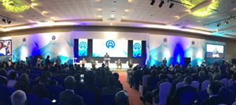 46ème Conférence et Assemblée Générale Annuelle de l'OAA