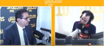 رئيس الجامعة التونسية لشركات التأمين:'مانجمشوش نتحملوا عمولات اقساط القروض بدون مقابل'