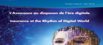 L'Assurance au Diapason de l'Ère Digitale