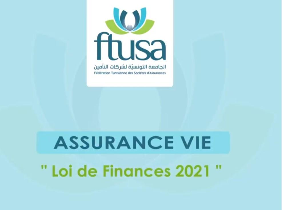 Avec la loi de finances de l'année 2021 Celui que nous fournissons pour les taxes, nous agrandissons avec l'épargne des amants